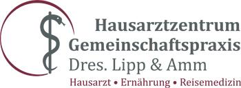 Gemeinschaftspraxis Lipp/Amm/Lipp  FÄ für Allgemeinmedizin Karl-Liebknechtsr 103